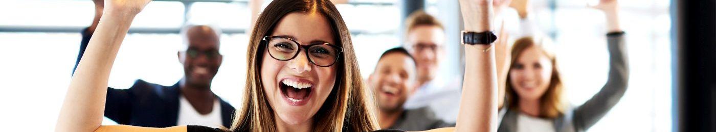 Michelle McQuaid Want To Flourish At Work?
