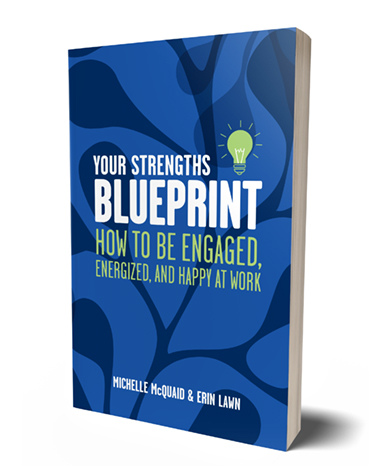 Your strengths blueprint michelle mcquaid your strengths blueprint malvernweather Choice Image