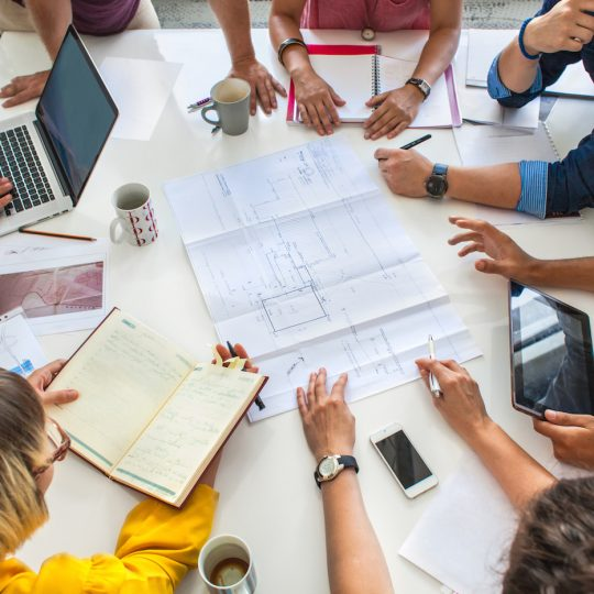 5 Ways To Make Your Meetings More Positive