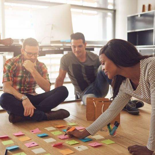 How Can You Create A Positive Organization?