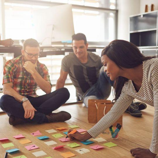 Michelle McQuaid How Can You Create A Positive Organization?