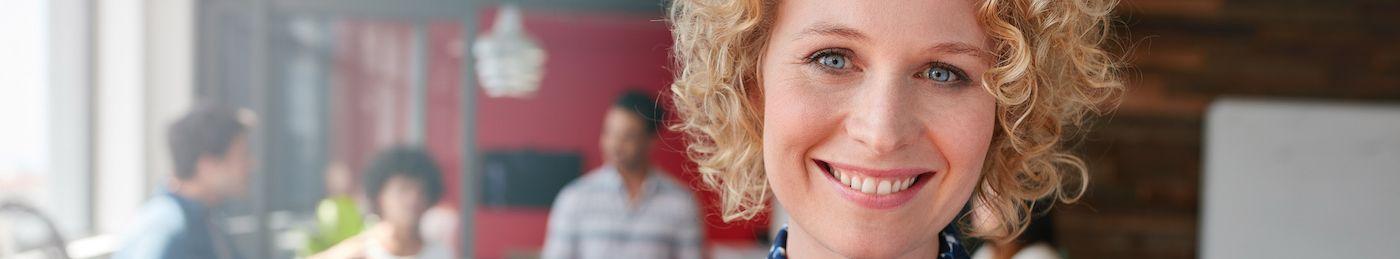 Five Ways To Flourish At Work