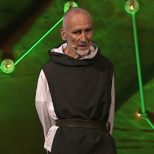 David Steindl-Rast screen shot