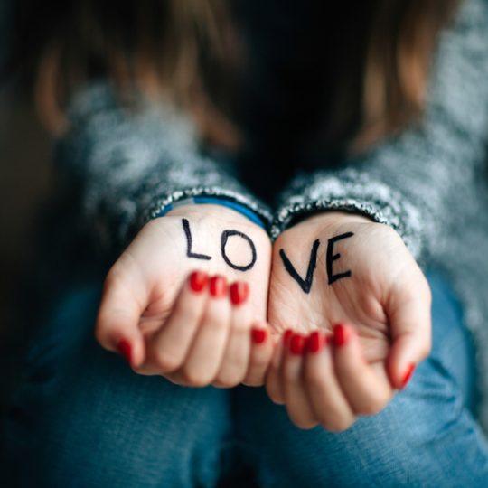 Building Self-Compassion
