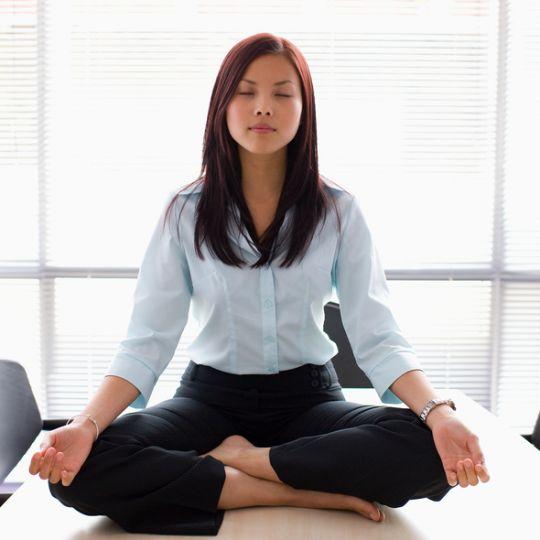 The Simple Habit Meditation App