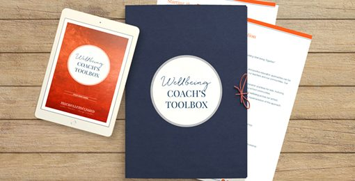 Wellbeing Coach's Toolbox