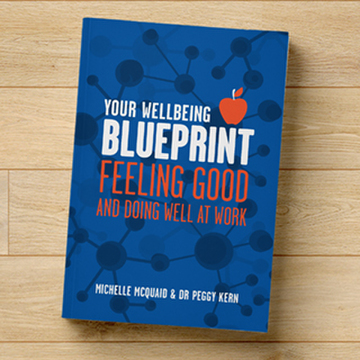 Your strengths blueprint michelle mcquaid your wellbeing blueprint malvernweather Image collections