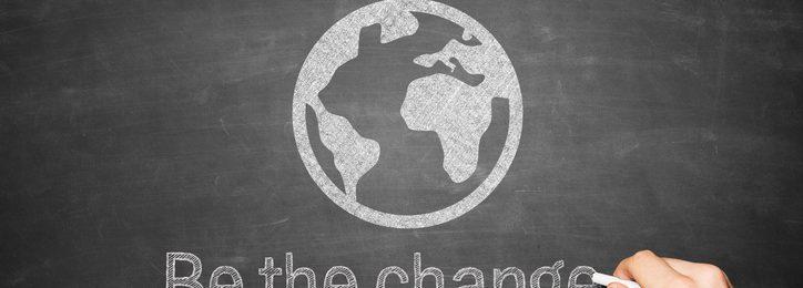 Jon Berghoff on Creating Change Through Appreciative Inquiry