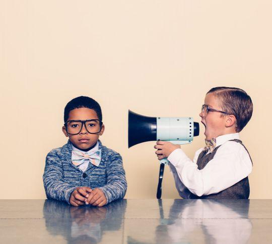 Are Tough Conversations the Kindest?