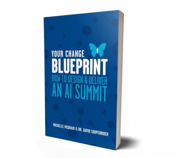 Change Blueprint