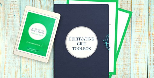 Cultivating Grit Toolbox