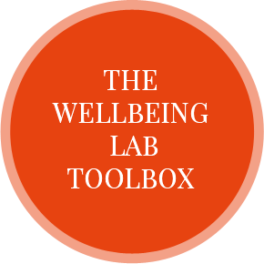 Wellbeing Lab Tool Box at Talent Tools and Talent Wellbeing