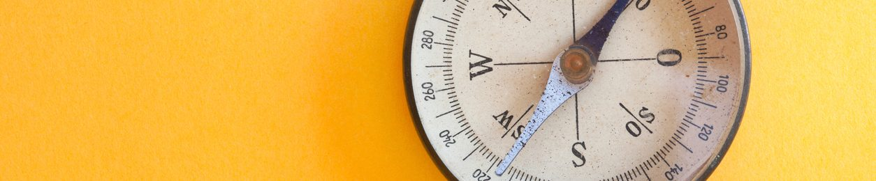 Is Purpose Your Compass At Work? Podcast with Nick Craig