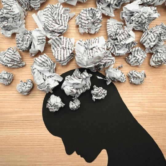 Loretta Bruening - Four Ways To Tame Your Anxiety