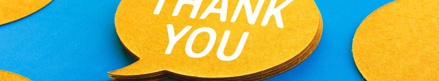 Three Ways To Supercharge Gratitude