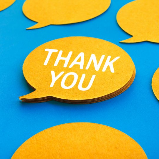 Three Ways To Supercharge Gratitude